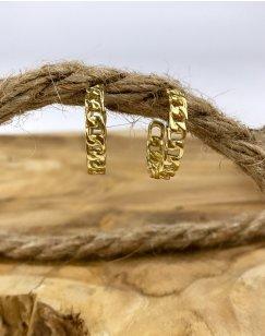 Boucles d'oreilles Oran