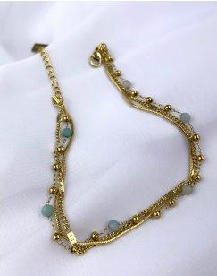 Bracelet de cheville Honolulu