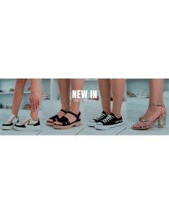 Chaussures femme Jennika: Escarpins kaki