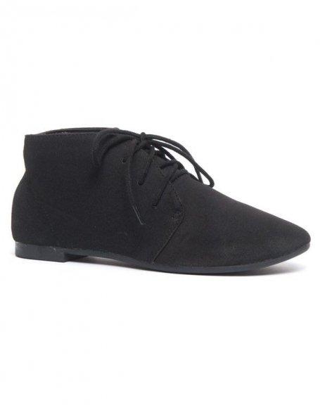 Chaussures femme Bellucci: Derbies noires