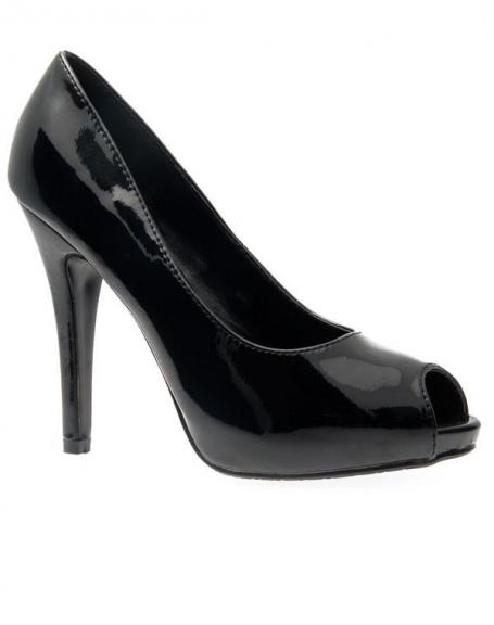 Chaussure Classe Femme Plus Sur Souhaitez si Tres Savoir En La Vous rxrnHA4qEw