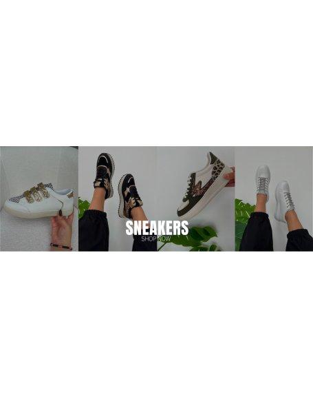 Chaussures femme Jennika: Escarpins noires