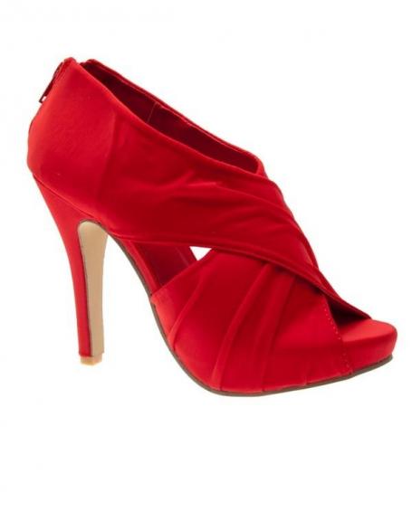 Chaussures femme pas cher   Promo chaussure femme   Sarenza