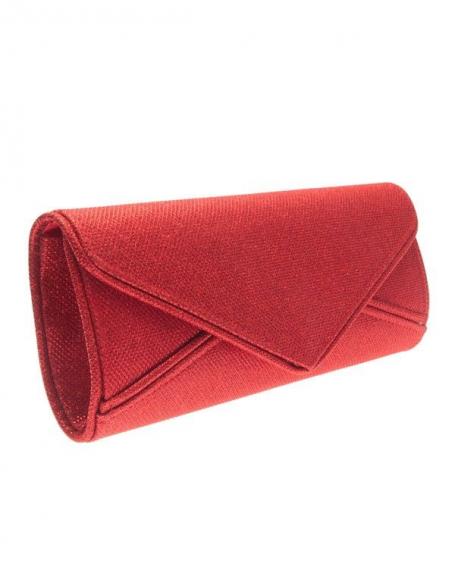 Pochette soirée-Rouge ai4L2eSm6b