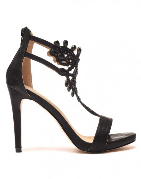 Chaussures de soirée Next noires Casual femme acNRdZnLlx