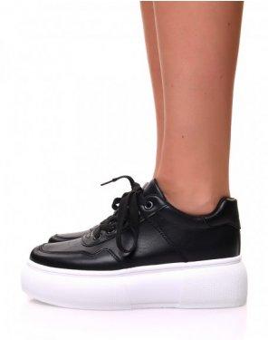 182eadc7d78c1 Basket femme pas cher et tendance - Modress Chaussure femme