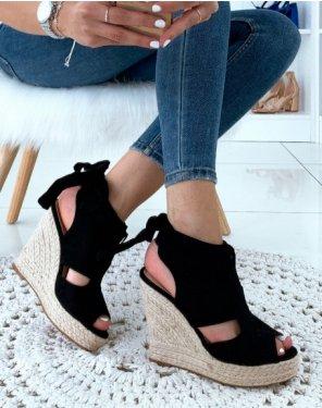 haute couture performance fiable meilleur site web Chaussures compensées pas chères - Femme | Modress