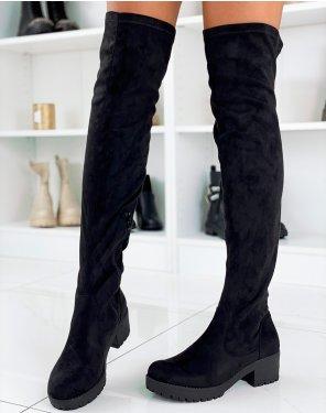 600b0ad4a393a Bottes Femme Pas Cher - Modress Chaussures femme