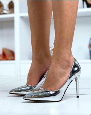 Escarpins Chaussures Pas Cher Modress Femme Femmes OkiulPXwTZ