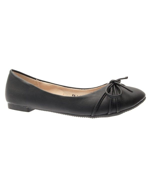 save up to 80% separation shoes shop Chaussures femme Suredelle: Ballerines noires
