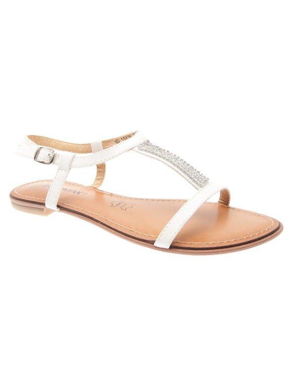 Sandales pas cher : Sandales Femme, du 36 au 41