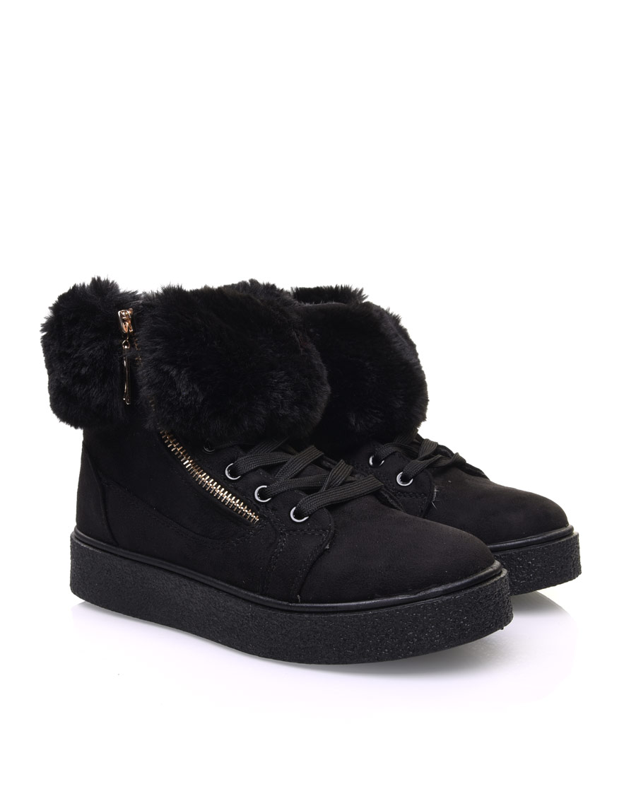 Chaussures noires 2SRanO