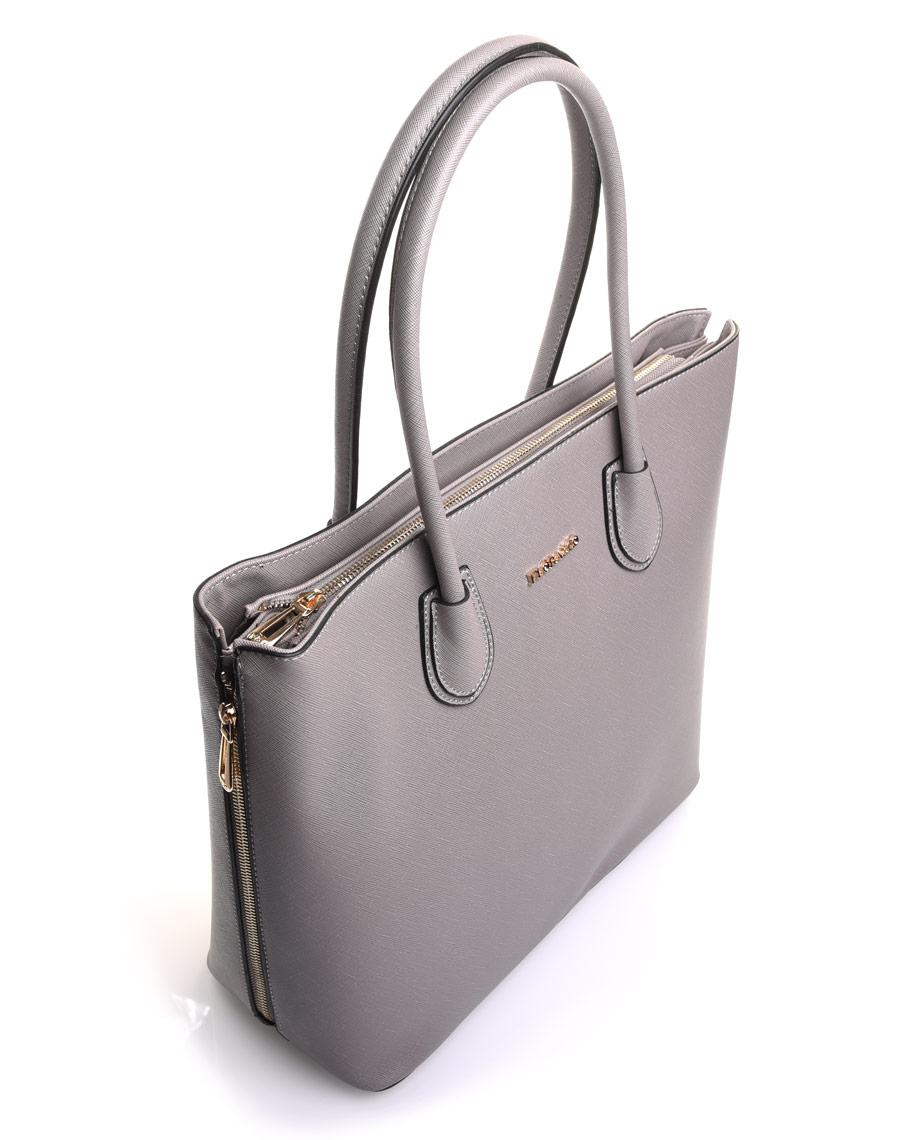 b77390e177c12 grand sac a main gris. Je veux voir plus de Sacs à main biens notés par les  internautes et pas cher ICI