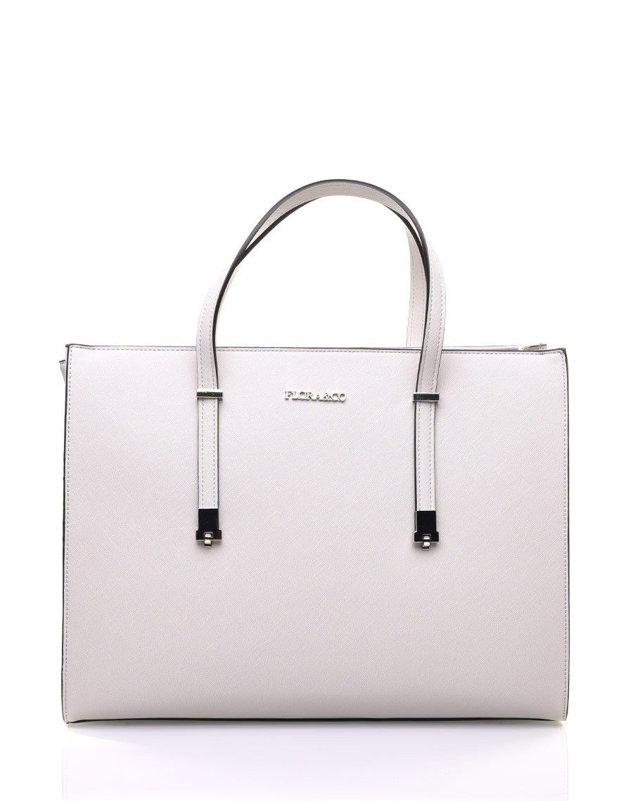 buying new great look elegant shoes Sac à main gris clair