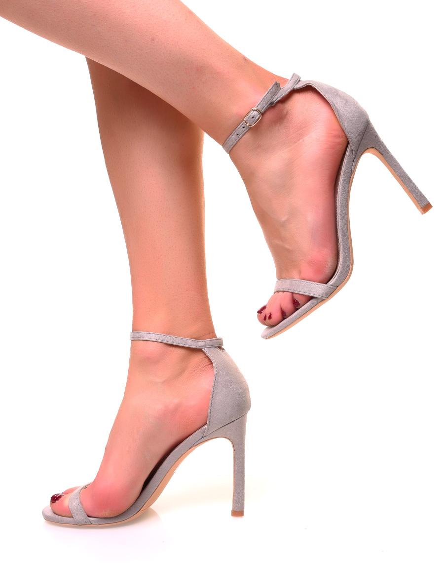 Sandales talons aiguilles meilleur produit 2020, avis